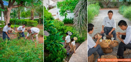 Green Hua Hin, Eco Resorts in Pranburi and Cha-Am