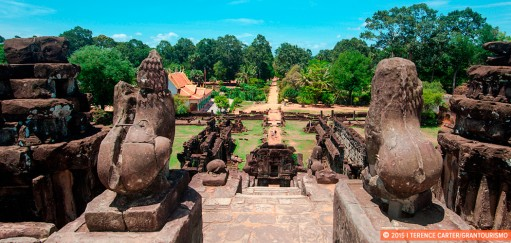 How to Get the Most Out of the Angkor Archaeological Sites