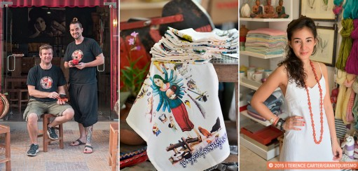 Kandal Village, Siem Reap's Secret Shopping, Eating and Sipping Quarter