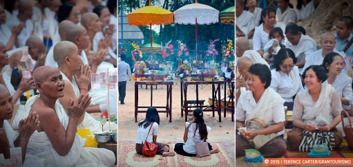 Buddhist New Year Festivals in Cambodia, Thailand, Laos and Myanmar – What to Expect