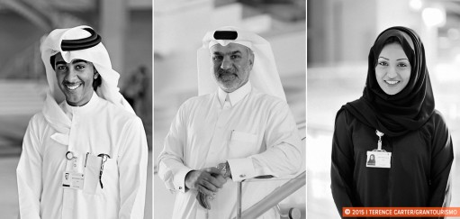Meet the People Behind the Museum of Islamic Art in Doha