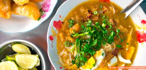 What to Eat in Myanmar – Our Favourite Dishes