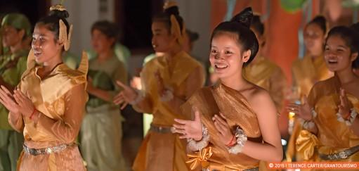 Sacred Dancers of Angkor, the Original Apsara Dance Show