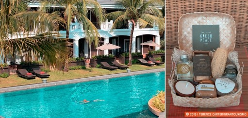Subscribe to Win a Slow and Stylish Siem Reap Escape