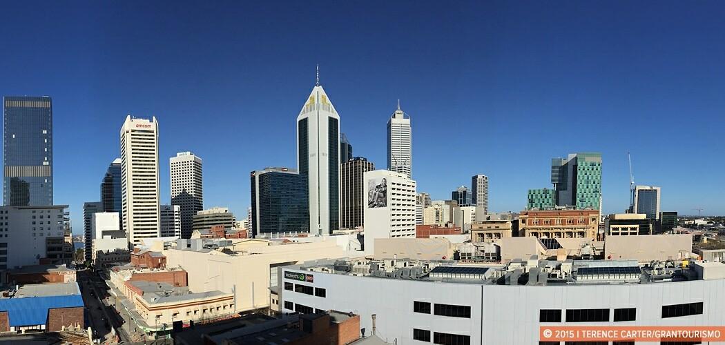 Adina Apartment Hotel Perth, Barrack Plaza, Perth, Western Austr