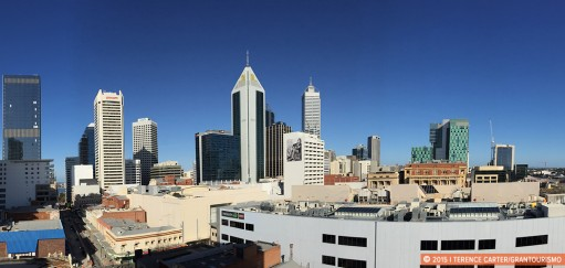 Adina Apartments in Perth – Settling Into the Sunny West Australian City