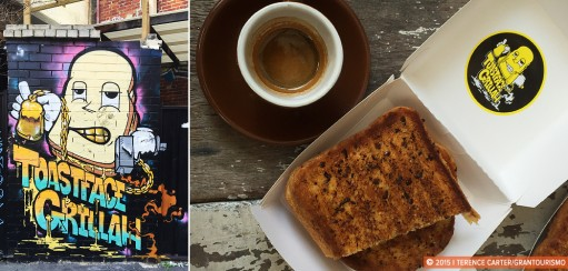 Where to Eat in Perth – The Not So Cheap But Always Cheerful