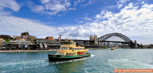 Why You Should Consider Ferries When You Travel