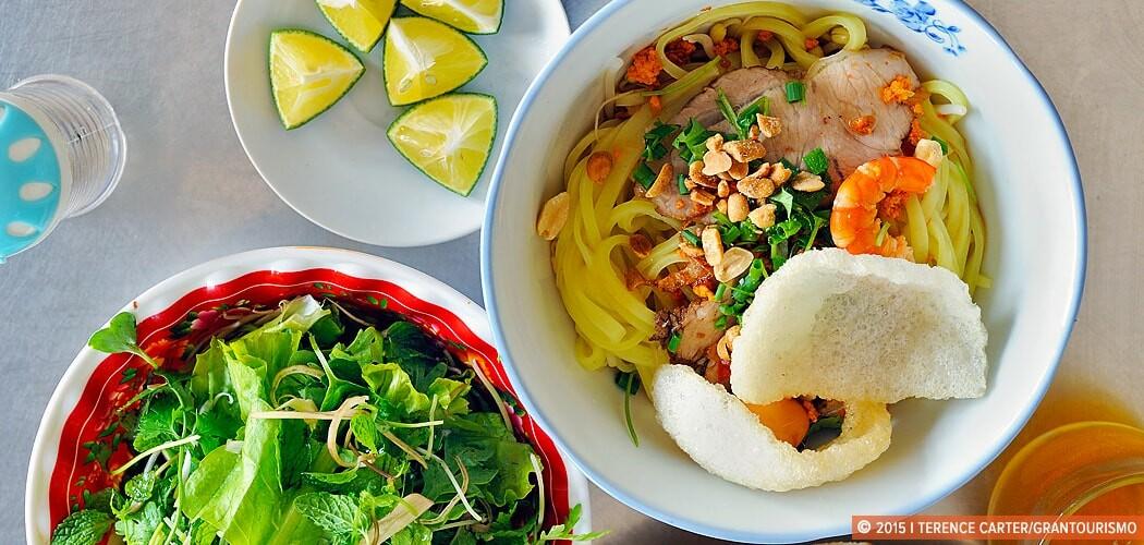 My Quang, Hoi An, Vietnam