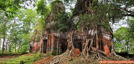 Cambodia Reading List – Cambodia Books for Pre-Trip Research and Holiday Reading