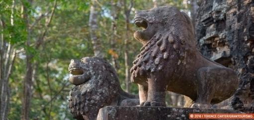 Sambor Prei Kuk, Cambodia – Guardian Lions, Flying Palaces and UNESCO World Heritage Status