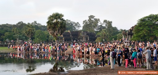 The Best Camera Gear for Photographing Angkor Wat