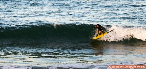 A Guide to Surfing on the Gold Coast, Australia