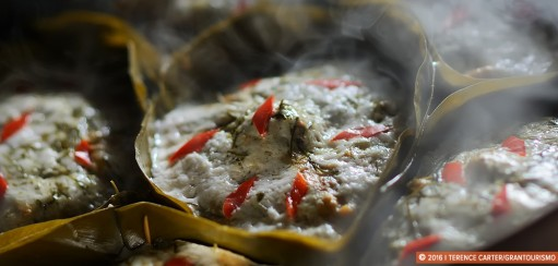 Ruining Amok, The Corruption of Cambodia's National Dish