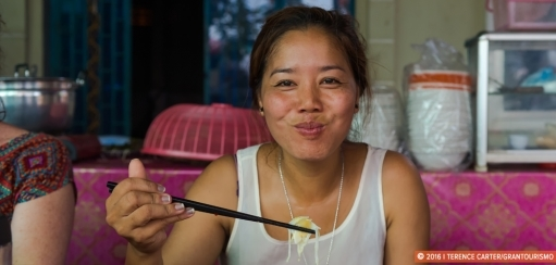 Sponsored Spots for Cambodians on our Retreats and Tours