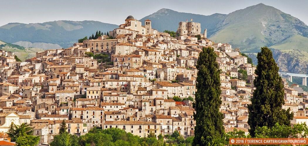 Morano Calabro, Cosenza, Calabria, Italy.