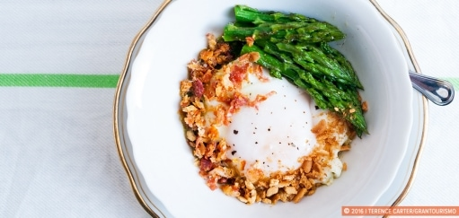 Breakfast Eggs Dishes from Around the World from Our Weekend Eggs Series