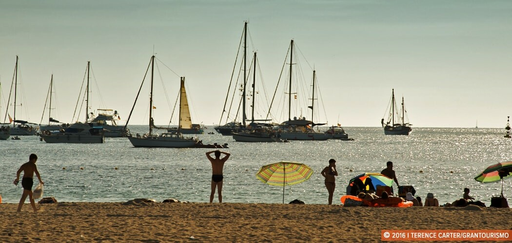 Santa Ponca, Mallorca, Spain.