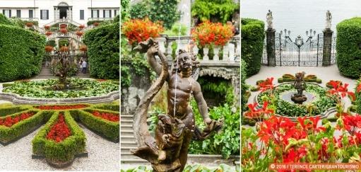 Gardens and Villas of the Italian Lakes – Hidden Parks and Romantic Havens