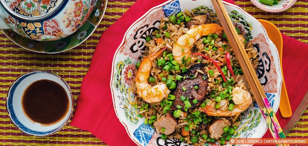 Chinese special fried rice recipe a filling one pot meal chinese special fried rice recipe forumfinder Images