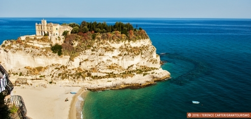 Best Calabria Beaches – The Most Alluring Stretches of Sand