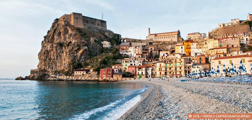 Scilla, Calabria, Reggio di Calabria, Italy.