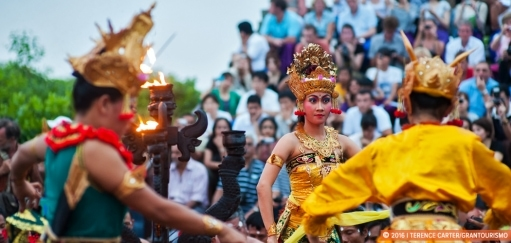 Back to Bali to Dig Deeper and to Java to Discover Yogyakarta
