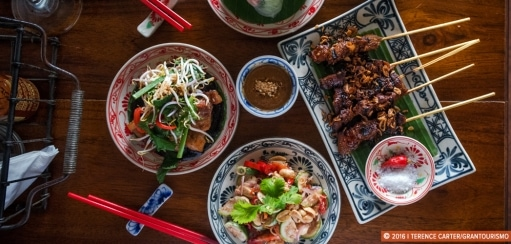 Our Guide to Eating and Drinking in Seminyak, Bali