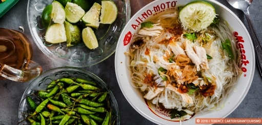 Soto Ayam in Yogyakarta – Indonesia's Chicken Noodle Soup for the Soul