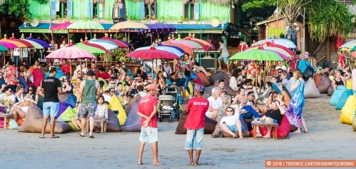 Weekend in Seminyak, Bali – Two Days of Sunshine, Sipping and Shopping