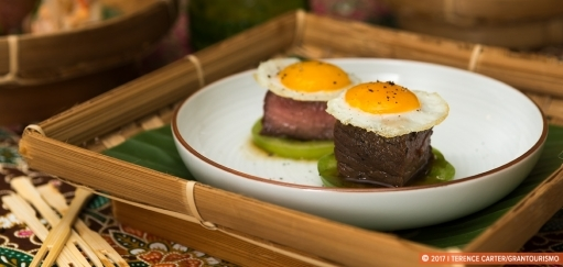 Beef Lok Lak Recipe – A Modern Take on Traditional Cambodian Pepper Beef
