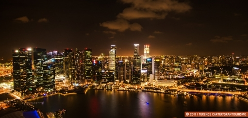 Best Singapore Hotels for Views That Will Take Your Breath Away