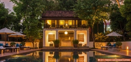 Where to Stay in Chiang Mai – From Charming Resorts to Chic Apartments