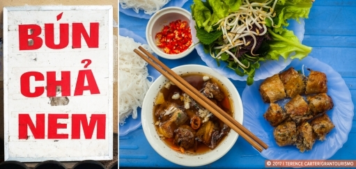Vietnamese Street Food Dishes You Need to Try and Where to Taste Them