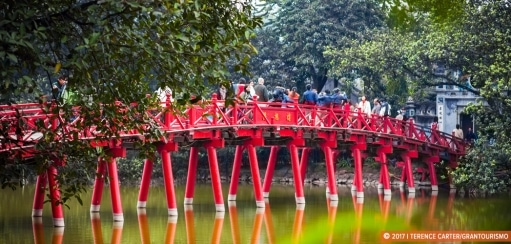 Where to Stay in Hanoi for Lakeside Luxury and Hotels with Lake Views