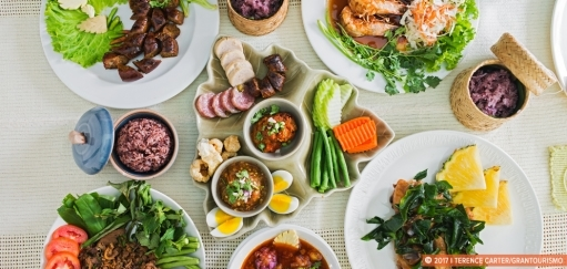 Where to Eat in Chiang Mai for the Best Northern Thai Lanna Cuisine