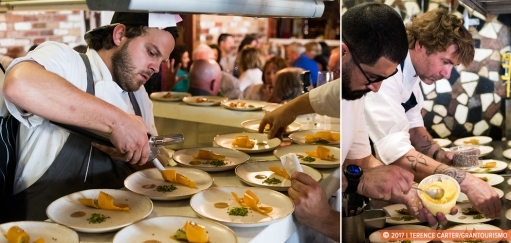 New Turkish Cuisine in Australia – Mikla's Mehmet Gürs and The Young Turks