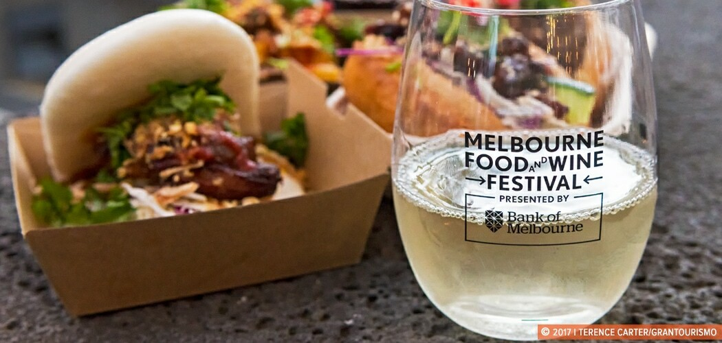 River Graze – part of the Melbourne Food & Wine Festival. © Copyright 2017 Terence Carter / Grantourismo. All Rights Reserved.