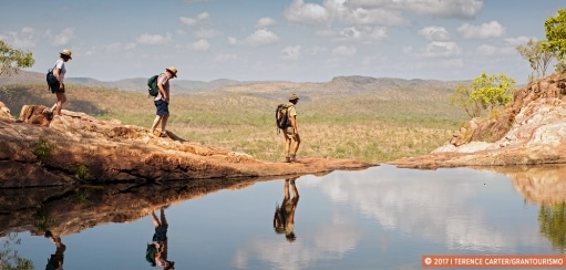 Kakadu to the Kimberley – Highlights of the Top End of Australia