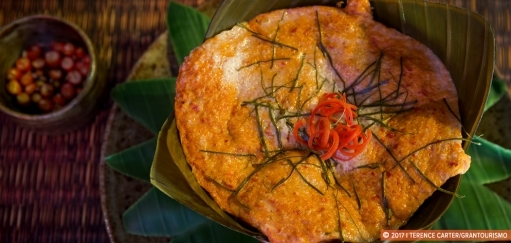 Cambodian Fish Amok Recipe – an Authentic Steamed Fish Curry in the Old Style