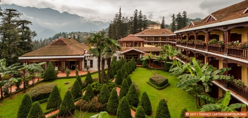 Where to Stay in Sapa – From Eco-Lodges with Mountain Views to Village Homestays