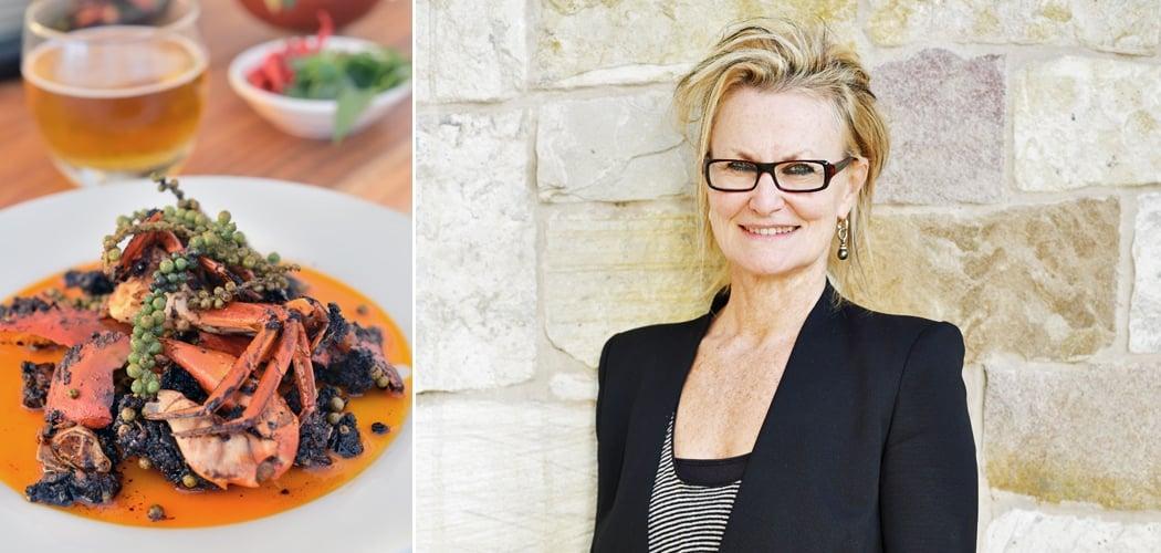 Australian Chef Christine Manfield Is Cooking at Jaan Bai Battambang