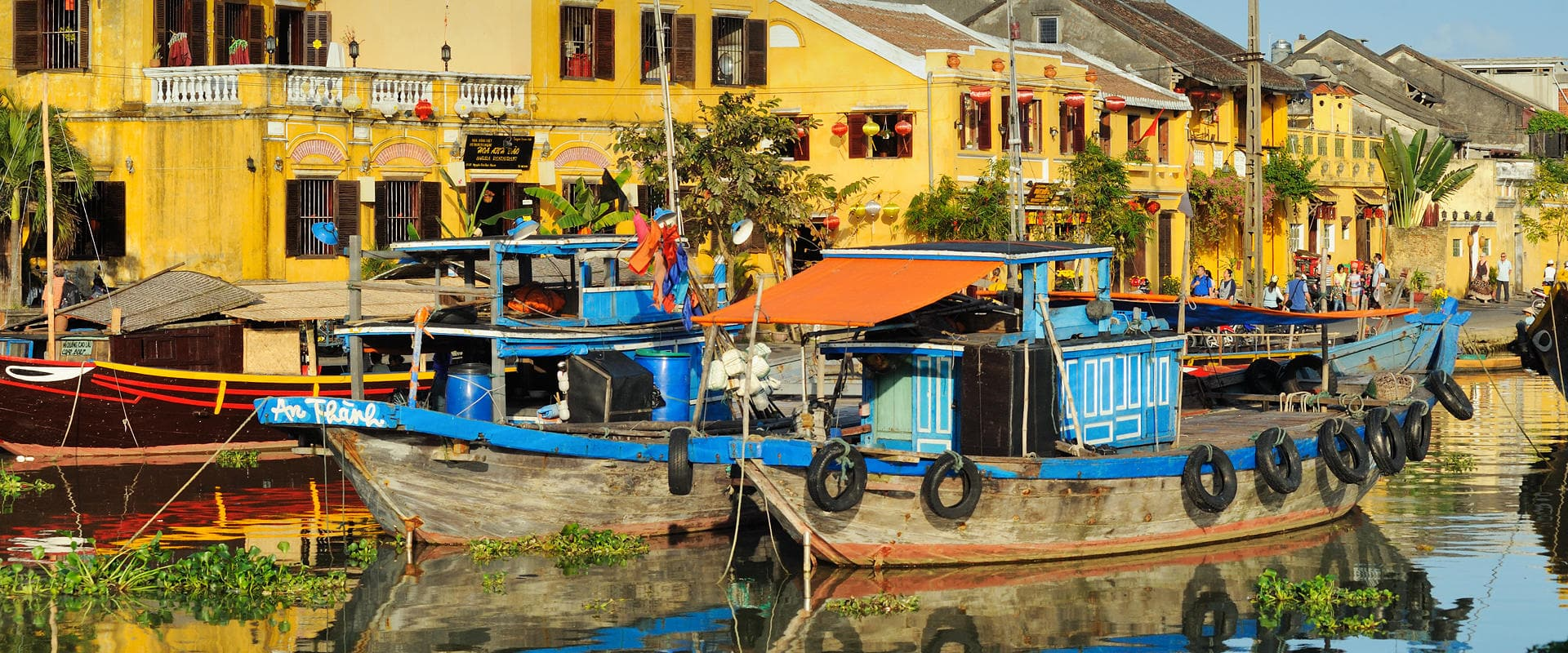 The Grantourismo Travels Guide to Hoi An, Vietnam. Copyright © 2017 Terence Carter / Grantourismo. All Rights Reserved.