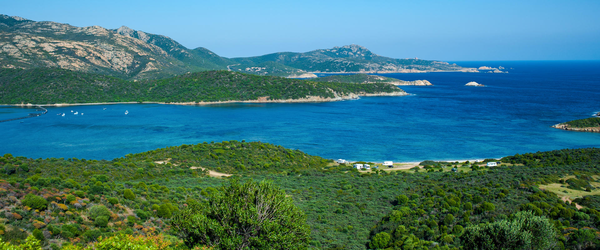 The Grantourismo Travel Guide to Sardinia, Italy. Copyright © 2017 Terence Carter / Grantourismo. All Rights Reserved.
