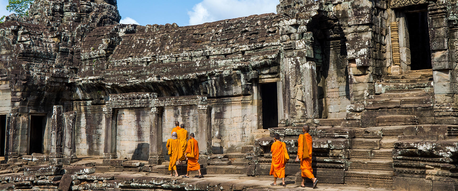 The Grantourismo Travel Guide to Siem Reap, Cambodia. Copyright © 2017 Terence Carter / Grantourismo. All Rights Reserved.
