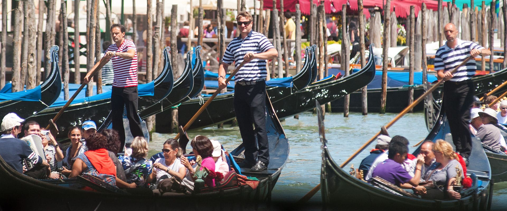 The Grantourismo Travel Guide to Venice, Italy. Copyright © 2017 Terence Carter / Grantourismo. All Rights Reserved.