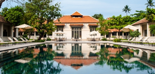 Where to Stay in Luang Prabang