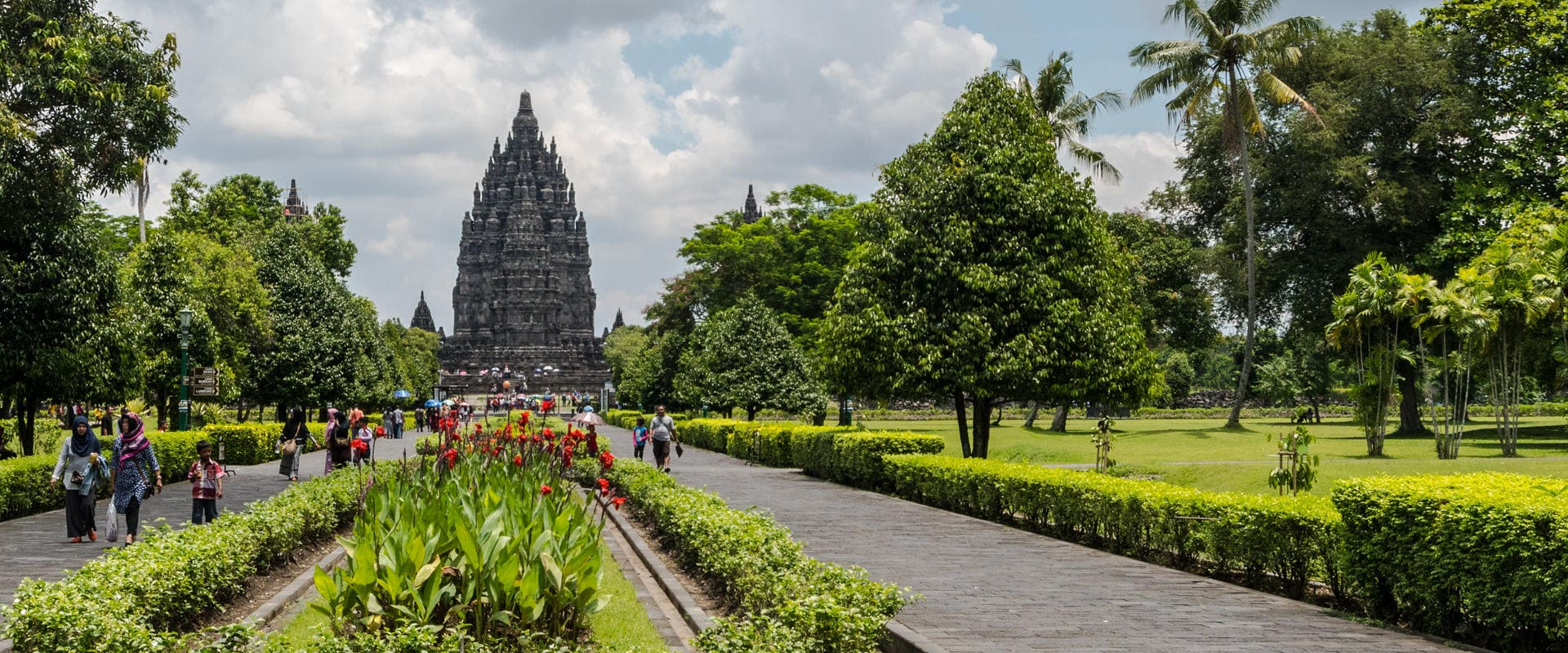 The Grantourismo Travel Guide to Yogyakarta, Java, Indonesia. Copyright © 2017 Terence Carter / Grantourismo. All Rights Reserved.