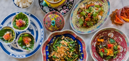 Best George Town, Penang Restaurants for Modern Malaysian Cuisine
