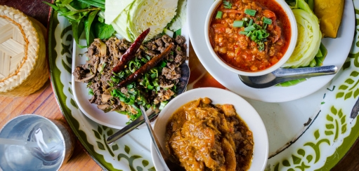 Northern Thailand Specialties – Lanna Dishes You Must Try in Chiang Mai